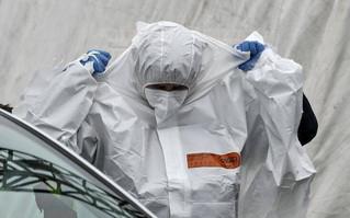 Ειδικός στον κορονοϊό σοκάρει: «Ηφαίστειο έτοιμο να εκραγεί»