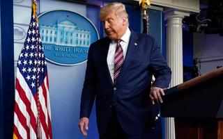 ΗΠΑ: Έγγραφα «καίνε» τον Τραμπ πως ασκούσε πιέσεις για να ανατρέψει το εκλογικό αποτέλεσμα