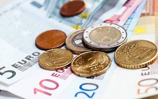 Χρημάτα ευρώ