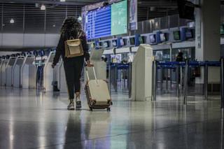 Παράταση στην αναστολή πτήσεων με την Καταλονία, μόνο στο «Ελ. Βενιζέλος» τα αεροπλάνα από Αλβανία και Βόρεια Μακεδονία