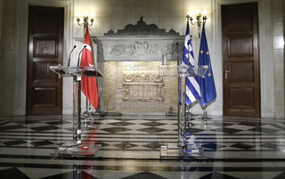 Ολοκληρώθηκαν οι διερευνητικές επαφές Ελλάδας – Τουρκίας