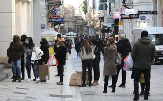 Ψώνια με χρονόμετρο και μια φορά τη μέρα – Όλο το σχέδιο για να μπει φρένο στο συνωστισμό στα καταστήματα