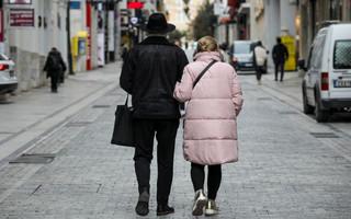 Καταστήματα: Με ποιους κανόνες ανοίγουν αύριο Δευτέρα 18 Ιανουαρίου