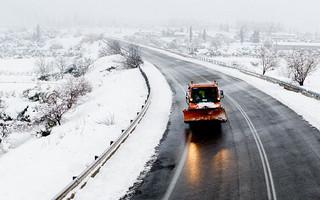 Κακοκαιρία Λέανδρος: Δριμύ ψύχος σε όλη τη χώρα – Μέχρι και στους -14 βαθμούς η θερμοκρασία σήμερα