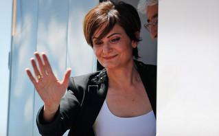 Η γυναίκα που ο Ερντογάν θέλει στη φυλακή – Ποια είναι η Τζανάν Καφταντσίογλου