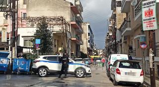 Γιάννενα: Δύο νεκροί έπειτα από πτώση από τον τέταρτο όροφο