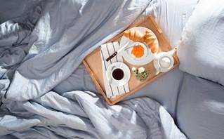 Νέα μελέτη για τον διαβήτη: Όσοι τρώνε πρωινό πριν τις 8:30 μειώνουν τον κίνδυνο