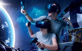 Δώρο Αγίου Βαλεντίνου virtual reality