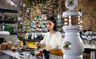Έφη Ρασσιά: Το τελευταίο επεισόδιο του «Καφέ της Χαράς» θα έχει συγκίνηση, χαρά και λυπητερή απόχρωση