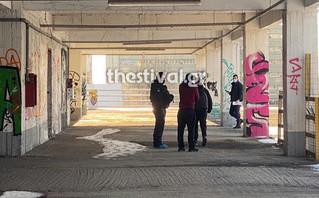 Θρίλερ στην Θεσσαλονίκη: Εντοπίστηκε πτώμα σε κτίριο του ΑΠΘ – Συναγερμός στην Αστυνομία