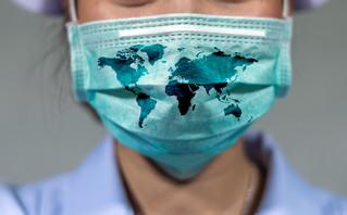 Κορονοϊός: Το παραλλαγμένο στέλεχος του Κεντ «κατά πάσα πιθανότητα» θα σαρώσει τον κόσμο