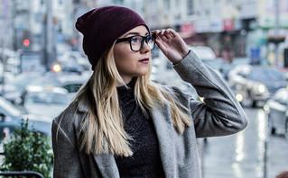 Γιατί όσοι φοράνε γυαλιά οράσεως είναι λιγότερο πιθανό να κολλήσουν κορονοϊό