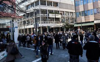 Ισχυρός σεισμός στην Ελασσόνα: Κλειστά όλα τα σχολεία στην Περιφέρεια Θεσσαλίας- Διαρκείς οι μετασεισμοί – Πληροφορίες για έναν εγκλωβισμένο στο Μεσοχώρι