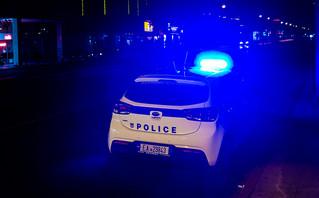 Θήβα: Γάζωσαν 45χρονο με επτά σφαίρες έξω από το σπίτι του