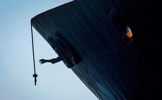 Συναγερμός στη Σητεία: Κρούσματα κορονοϊού σε πολεμικό πλοίο