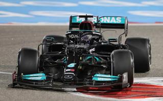 Formula 1: Νικητής ο Χάμιλτον στο πρώτο Γκραν Πρι της σεζόν