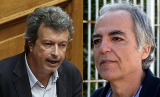 Τατσόπουλος σε Κουφοντίνα: Η οικογένεια που κυβερνά ήρθε στην εξουσία με εκλογές, η δική σου ήρθε στο προσκήνιο με σφαίρες