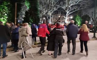 Τύρναβος: Εκκενώνεται ξενοδοχείο για σεισμοπαθείς μετά τον νέο ισχυρό σεισμό στην Ελασσόνα
