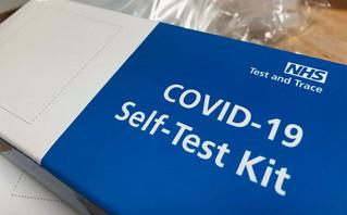 Self test: Για ποιους θα είναι υποχρεωτικό και πότε θα ξεκινήσει η διάθεσή του
