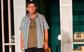 Γεράσιμος Σκιαδαρέσης: Ούτε οι Λιγνάδηδες, ούτε οι Φιλιππίδηδες είναι απώλεια για το θέατρο