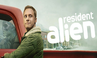 Resident Allien – Season 1: Review χωρίς spoilers