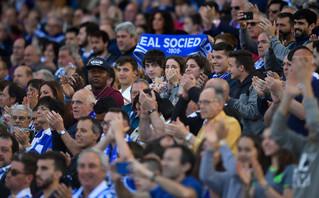 Οι Ισπανοί ετοιμάζονται για την επιστροφή στα γήπεδα: Μάσκες, είσοδος με πρόγραμμα δίχως συγχρωτισμό και… μόνο ντόπιοι