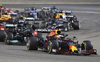 Formula 1: Προστέθηκαν τρεις sprint αγώνες στο καλεντάρι του 2021
