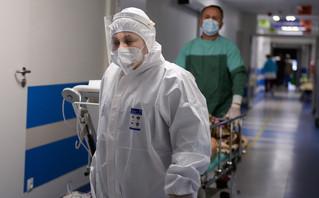 «SOS» από τους Πολωνούς γιατρούς: Δεν μπορείτε να μπορείτε να μας κλωνοποιήσετε