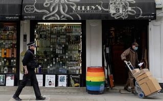 Η Βρετανία πιθανόν να αποκτήσει ανοσία της αγέλης τη Δευτέρα, υποστηρίζει μελέτη