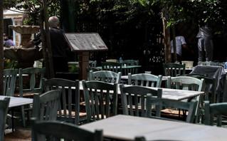 Εστίαση: SMS 6 για φαγητό και καφέ από τη Δευτέρα αλλά στο… αθόρυβο