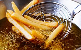 Βαθύ τηγάνισμα: Το μυστικό για εξαιρετικά αποτελέσματα