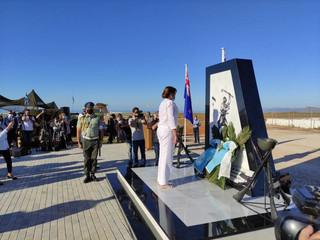 Εντυπωσιακές εκδηλώσεις για τα 80 χρόνια από τη Μάχη της Κρήτης