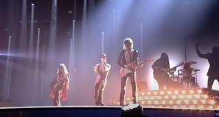 Η Ιταλία κέρδισε τον διαγωνισμό της Eurovision 2021