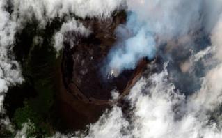 Συναγερμός στο Κονγκό για πιθανή έκρηξη του ηφαιστείου Νιραγκόνγκο