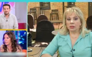 Άννα Ανδριανού: Άσκοπη και αδόκιμη η προσπάθεια υπεράσπισης από την Βάνα Μπάρμπα