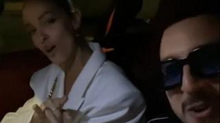 Έρχεται συνεργασία Φουρέιρα με Madclip: Τα σπάνε μέσα σε αυτοκίνητο