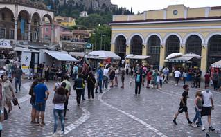 Κορονοϊός: Οι περιοχές των κρουσμάτων σήμερα 4/6 – 564 στην Αττική και 103 στη Θεσσαλονίκη