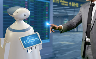 Ρομποτική τεχνολογία και τεχνητή νοημοσύνη αλλάζουν την εμπειρία διαμονής στα ξενοδοχεία