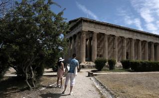 Κλειστά την Πέμπτη 17/6 ο αρχαιολογικός Χώρος και το Μουσείο της Αρχαίας Αγοράς της Αθήνας