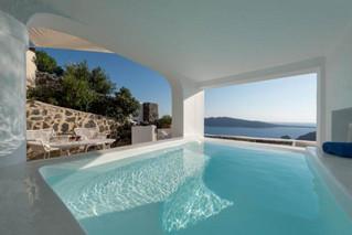 Airbnb: Στην κορυφή της Ευρώπης οι ελληνικές παραθεριστικές κατοικίες