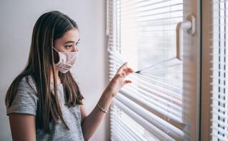 «Καμπανάκι» για τους έφηβους με κορονοϊό: Τριπλάσιος ο κίνδυνος νοσηλείας σε σύγκριση με την απλή γρίπη