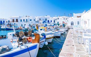 Ιταλικά μέσα προτείνουν Πάρο και Τήνο για το φετινό καλοκαίρι