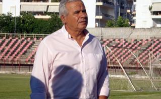 Έφυγε από τη ζωή ο θρύλος του πατρινού ποδοσφαίρου, Πέτρος Λεβεντάκος