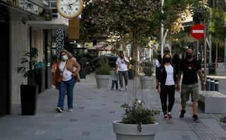 Ξέσπασμα Κύπριου υπουργού: Η κοινωνία δεν μπορεί να επιδοτεί τους μη εμβολιασμένους εις βάρος άλλων κοινωφελών πολιτικών