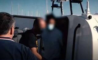 Φολέγανδρος: Ο 30χρονος έσπρωξε την Γαρυφαλλιά στον γκρεμό – Τι είπε για τις τελευταίες 3 μέρες στο νησί