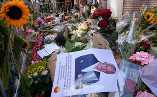 Πέθανε ο διάσημος δημοσιογράφος είχε δεχτεί πυροβολισμούς στο Άμστερνταμ