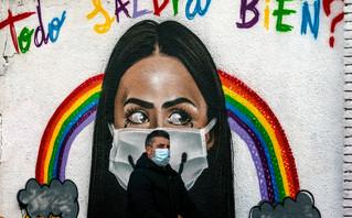 Προειδοποίηση από ΠΟΥ: Ο κόσμος βρίσκεται στην αρχή ενός νέου κύματος της πανδημίας του κορονοϊού