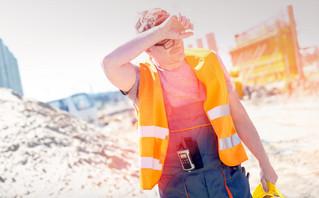 Καύσωνας: Αυτά είναι τα μέτρα για την προστασία των εργαζομένων – Ποιους αφορά και πότε θα ισχύσουν - Newsbeast