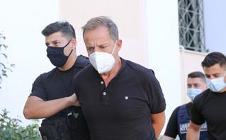 Δημητρής Λιγνάδης: Ζητά να τεθεί σε καθεστώς με βραχιολάκι