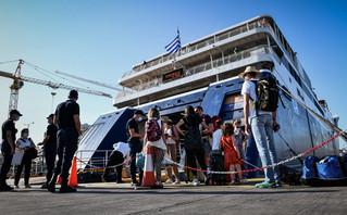 Κορονοϊός: Όλα τα μέτρα για τις μετακινήσεις, την εστίαση και τα τουριστικά καταλύματα